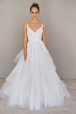 Alvina-valenta-bridal-tulle-lace-ball-sheer-v-neck-low-scoop-satin-ribbon-natural-horsehair-flounce-shimmer-9605_x2